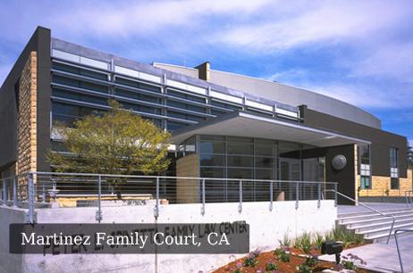 Martinez Family Court