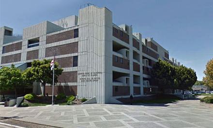 Alameda Court House